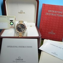 Omega 41,5mm Seamaster Aqua Terra 150M Master Co-Axial, B&P,...