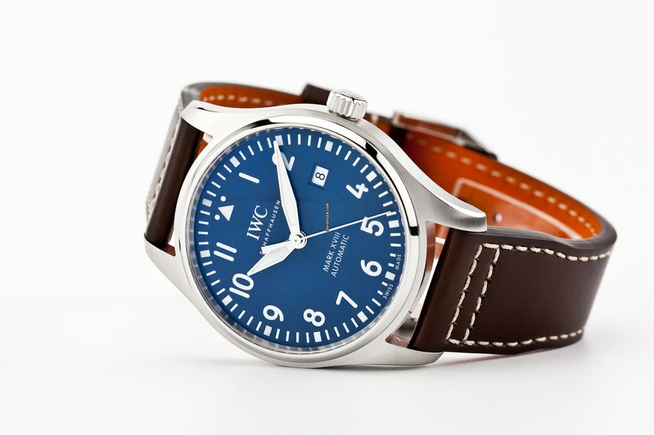 4cacd2e0d6a IWC Watches for Sale - Find Great Prices on Chrono24
