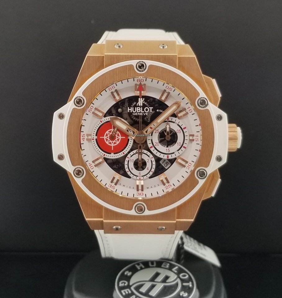 b4065315305 Hublot King Power Watches for Sale - Find Great Prices on Chrono24