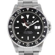 Rolex GMT-Master 16700 16700 1998 occasion