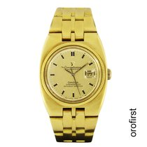 Omega Constellation 568014 1972 pre-owned