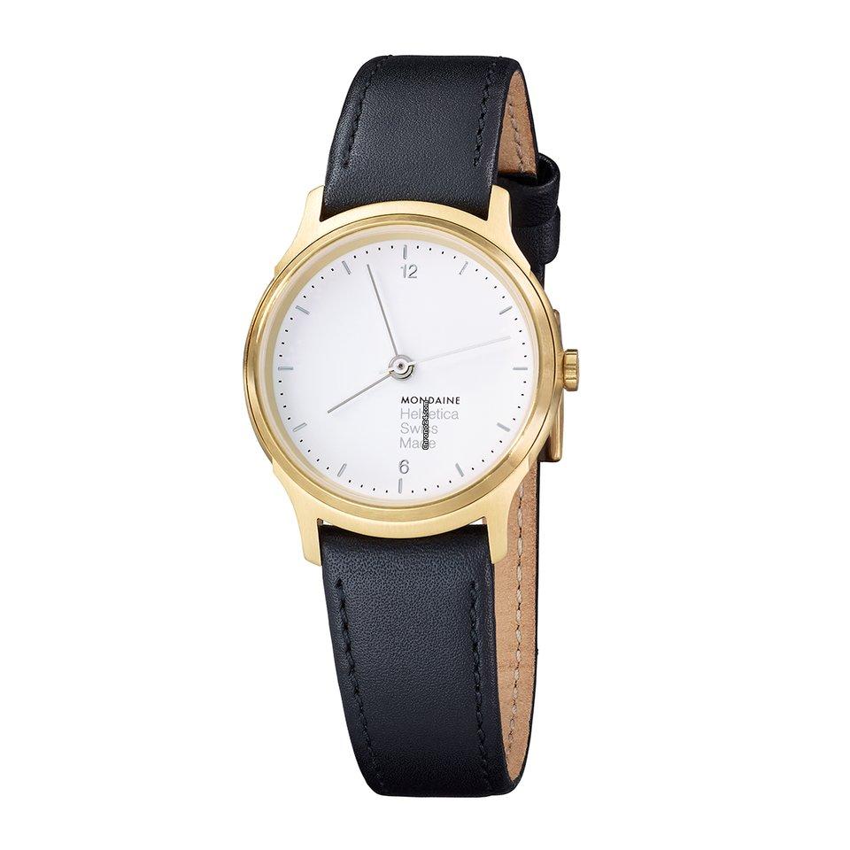 Koupě hodinek Mondaine  fc06aaf4505