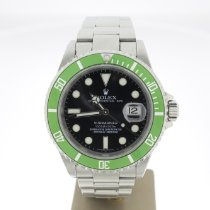 Rolex 16610 Staal Submariner Date 40mm