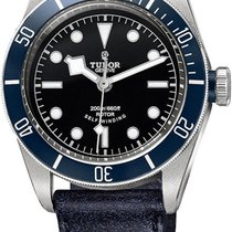 Tudor Black Bay Steel 41mm United States of America, New Jersey, Edgewater