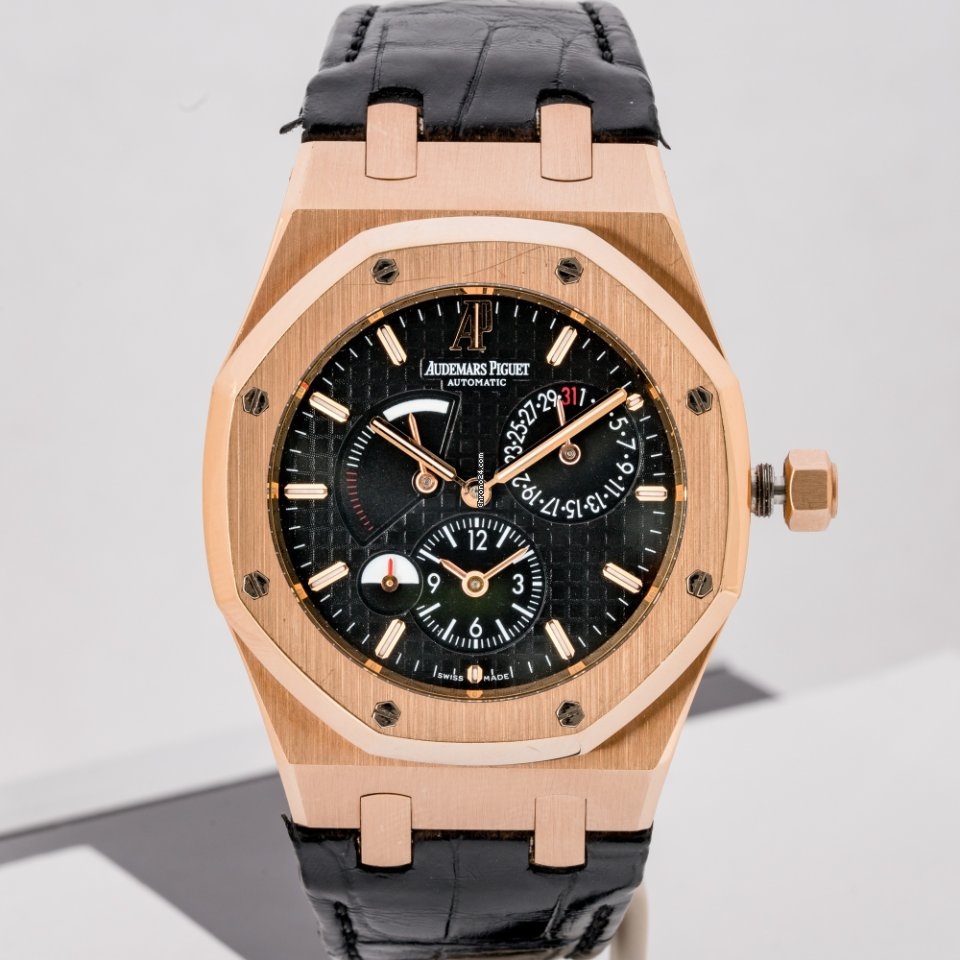 388062b0ad493 Audemars Piguet watches - all prices for Audemars Piguet watches on Chrono24