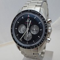 Omega 311.30.42.30.99.001 Steel Speedmaster Professional Moonwatch