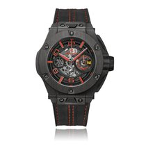 Hublot Big Bang Ferrari new 45mm Ceramic