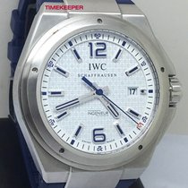 IWC Ingenieur Automatic IW323608 2011 pre-owned