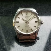 Rolex Air King Precision 1972 pre-owned