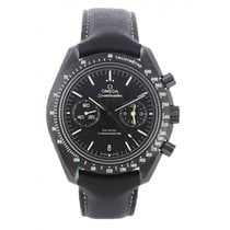 Omega Speedmaster Professional Moonwatch Céramique 44.2mm Noir