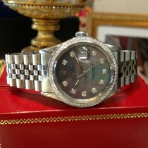Rolex Datejust brukt