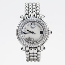 Chopard Steel 32mm Quartz 27/8291-23 new United States of America, California, Beverly Hills