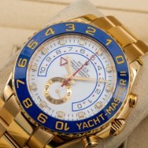 Rolex Yacht-Master II 116688 Very good Yellow gold 44mm Automatic United States of America, New York, NewYork