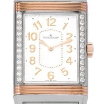 Jaeger-LeCoultre Grande Reverso Lady Ultra Thin Q3224420 2017 pre-owned