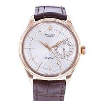 Rolex Cellini Date 50515 2010 gebraucht