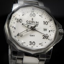 Corum Steel 44mm Automatic 01.0055 pre-owned