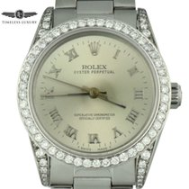 Rolex Oyster Perpetual 31 67480 1991 occasion