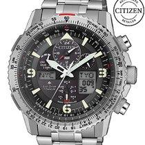 Citizen Promaster Sky JY8100-80L 2020 nuevo