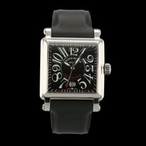 Franck Muller Steel 40.5mm Automatic 1000 H SC pre-owned