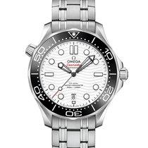 Omega Seamaster Diver 300 M 210.30.42.20.04.001 2020 neu