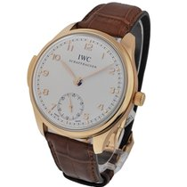 IWC IW544907 Portuguese Minute Repeater - Limited Edition 500...