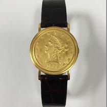Corum Coin '1893' watch