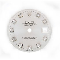 Rolex Lady Datejust Diamant  Zifferblatt