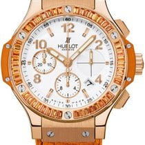 Hublot Big Bang Tutti Frutti 341.PO.2010.LR.1906 new