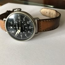 Bell & Ross WW1-92 MILITARY