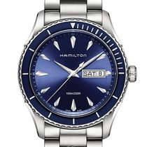 Hamilton Seaview Day Date Quartz 42mm
