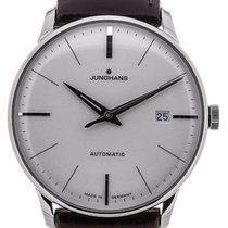 Junghans Meister Classic Weiß