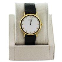 Chopard Classique Homme 16/1174 18K Gold Watch