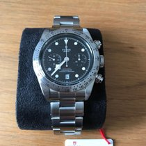 Tudor Black Bay Chrono 79350 2020 nov