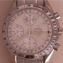 Omega Speedmaster Triple Date Chronograph