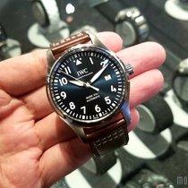 "IWC IW327004 Pilot's Watch Mark XVIII ""Le Petit..."