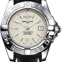 Breitling Galactic 32 A71356L2/G702/780P/A14D.1