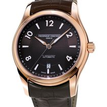 Frederique Constant Runabout Automatic FC-303RMC6B4 Frederique Constant RUNABOUT Oro Rosa Marrone new