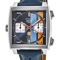 TAG Heuer Monaco Men's Watch CAW211R.FC6401