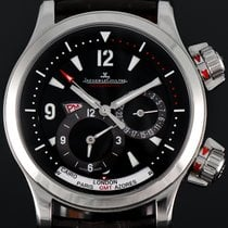 Jaeger-LeCoultre Master Compressor Geographic