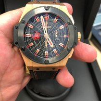 Hublot Big Bang SPIDER - Anderson Silva