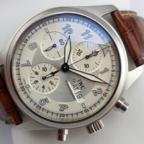 IWC Pilot Spitfire Chronograph - IW371702 - Papers - 2007