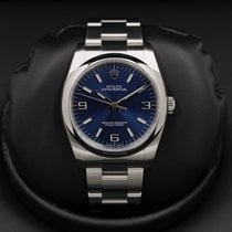 Rolex Oyster Perpetual 116000 Stainless Steel