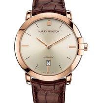 Harry Winston MIDNIGHT 450-MA42R