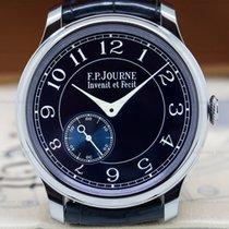 F.P.Journe Chronometre Bleu Tantalum Blue Dial (28840)