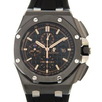 愛彼 Royal Oak Offshore Ceramics Black Automatic 26405CE.OO.A002...