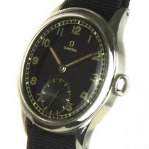 Omega 2400-7 1944 pre-owned