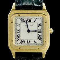 Cartier Santos Dumont
