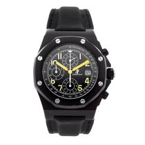 Audemars Piguet Royal Oak Offshore Chronograph 25770SN.OO.0009KE.01 pre-owned