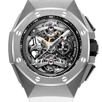 Audemars Piguet Royal Oak Concept 26587TI.OO.D010CA.01 2018 new