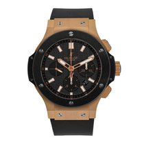 Hublot Rose gold 44mm Automatic 301.PM.1780.RX pre-owned United States of America, New York, New York